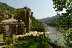 Trilokinath Temple, Mandi (pommyboi) Tags: 2017 india mandi trilokinathtemple himachalpradesh in