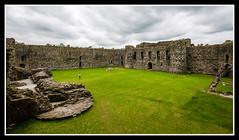 Inside Beaumaris Castle Keep (veggiesosage) Tags: beaumaris beaumariscastle angelsey wales aficionados gx20 sigma1020mmf456dc castle