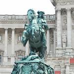Памятник Принцу Евгению Савойскому thumbnail