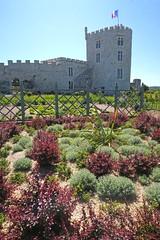 Château Hardelot (Condette) - Hardelot Castle