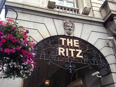 The Ritz (brimidooley) Tags: london uk england theritz piccadilly city travel greatbritain britain citybreak gb europe unitedkingdom londra londres ロンドン 런던