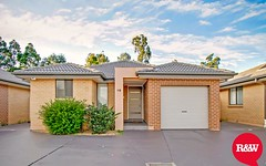 10/33 O'Brien Street, Mount Druitt NSW