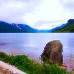 Chilkoot Lake, Alaska (Explored) thumbnail