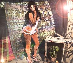 ~Catya~ (нчρпσκυн aka Nessie Ryan) Tags: belleposes messy mw elegance boutique isuka letis tattoo limit8 truth secondlife second life secondlifeblogger secondlifeblog nessie nessieryan ryan wordpress blog blogger fashion fashionoutfit bento mesh meshhead meshhair meshbody slblogger slblog sl virtuallife virtual fashionblog fashionblogging catwa ikon