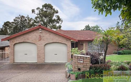 26 Eurabbie Avenue, Warabrook NSW