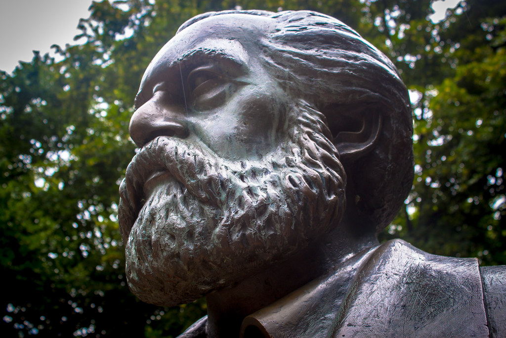 karl marx and andrew carnegie compare Andrew carnegie, karl marx, robert b reich - the distribution of wealth  the  only difference from one era to the next is that the issues were concealed better.