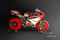 MV Agusta F4RC (BrettMichaels Images) Tags: mv agusta f4 rc road racing motorcycle superbike tyre warmers 1000 cc parramatta pty ltd