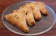 Ready to eat or cool to freeze (wrap first) (orgasmictomato) Tags: martianpasties pasties food baking pastries recipe lunch snacks meal cooking chef cook bakery oven australia original originalrecipe pastry frozensupplies