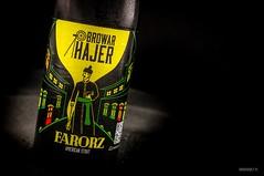 Farorz 004 Browarnicy (Browarnicy.pl) Tags: farorz hajer beer bier piwo craftbeer craft piwokraftowe kraft bottle cap