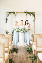 CREDIT VENDORS SHOWN (azazieinc.) Tags: farrah bg kaitlynn mist blue bridal faith