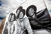 Jackson Five (Andy Marfia) Tags: gary indiana mural jacksonfive brick wall d7100 1685mm 1320sec f8 iso100