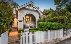 7 The Crescent, Mosman NSW