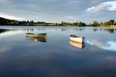 Loch Rusky (Stephen Martin Photography) Tags: loch rusky lochrusky scotland