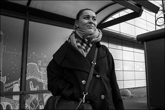 DR151004_0228D (dmitryzhkov) Tags: passenger stop busstop bus pretty prettywoman woman women lady sony alpha one day daylight black blackandwhite bw monochrome white bnw blacknwhite bnwstreet art city europe russia moscow documentary journalism street streets urban candid life streetlife citylife outdoor outdoors streetscene close scene streetshot image streetphotography candidphotography streetphoto candidphotos streetphotos moment light shadow people citizen resident inhabitant person portrait streetportrait candidportrait unposed public face faces eyes look looks