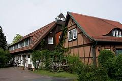 Feldberg - Altes Zollhaus IMG_2996 (nb-hjwmpa) Tags: feldberg hotel erddamm mecklenburg feldbergerseenlandschaft