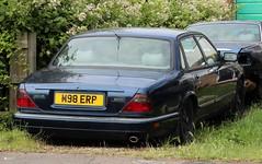 M98 ERP (Nivek.Old.Gold) Tags: 1994 jaguar xj6 sport auto 3239cc