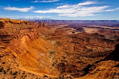 Missing Something? (CMy23) Tags: utah canyonlands national park island sky mesa arch