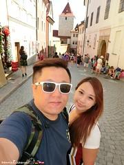 Honeymoon Day3 075 (song A) Tags: honeymoon europe czechrepublic 布拉格 praha hradčany 布拉格城堡區 捷克
