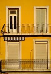 SETE WINDOWS SHUTTERS (patrick555666751) Tags: setewindowsshutters sete windows shutters balkon balcon balcony balconies fenetre finestre ventana fenster europe europa france herault languedoc roussillon flickr heart group mediterranee mediterraneo mediterranean volet volets fenetres