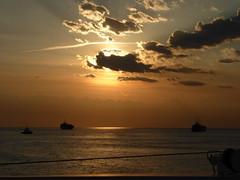 17 June 2017 Koper (101) (togetherthroughlife) Tags: 2017 june koper slovenia sunset sea