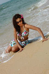 Indian Actress DIMPLE CHOPADE Hot Photos-Set-2 (14)