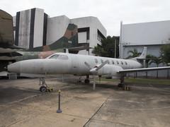 RThaiAF_SA226AT_TL6122_60501_02 (PvG - Aviation Photography) Tags: rthaiaf aircraft aviation museum military thailand