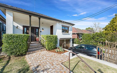 21 Alt Street, Ashfield NSW