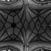 Vienna       Stephansdom Ceiling (JB_1984) Tags: ceiling ststephenscathedral cathedral stephansdom vaultedceiling pillar column symmetry blackandwhite bw mono innerestadt vienna austria österreich