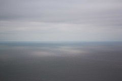 Peace (Ged Slaughter Photography) Tags: peace peaceful tranquil tranquility sea seascape coast gedslaughter water sky clouds tones tonal