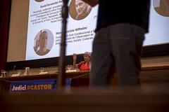 2017.06.17 #JudiciCastor_017 (Bru Aguiló) Tags: judicicastor plataformacastor florentinopérez observatorideldeuteenlaglobalització odg sènia alcanar terremotos almacéndegas barcelona col·legidadvocatsdebarcelona icab derechoshumanos derechosambientales especulación juiciopopular bruaguiló