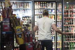 PepsiCo. Moments of Choice. (FreezeTimeDigital) Tags: pepsi pepsico lasvegas vegas sincity bts soda softdrink pop beverage drink nikond750 aquafina lifewtr