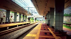 https://foursquare.com/v/ktm-rembau-kb16-komuter-station/50a169b2e4b05e06b6997187 #travel #holiday #train #railway #Asian #Malaysia #negeriSembilan #旅行 #度假 #火车站 #亚洲 #马来西亚 #森美兰