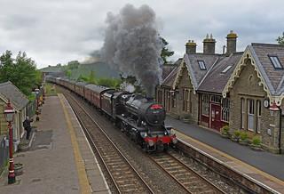 The Dalesman in Cumbria