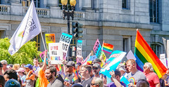 2017.06.11 Equality March 2017, Washington, DC USA 6611