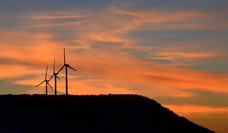 Wind Energy Windmills HWW