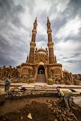 (Giulio Giuliani) Tags: moschea sharm