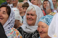 024. The Feast of Saint John, Wonder-worker of Shanghai and San Francisco in Adamovka Village / Свт. Иоанна Шанхайского в Адамовке 02.07.2017