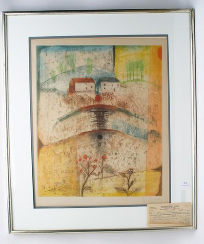 Choice Artwork Lot ($1,008.00)