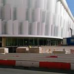 Stade U Arena, Nanterre