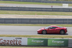 Ferrari (Marc Fievet) Tags: canoneos5dmarkiv canon eos 5d ferrari voituredecourse voiture course voituresportive sportive sportif circuitdemettet circuit mettet photographebelge car rêve luxe stagedeconduite stage conduite belgique namur