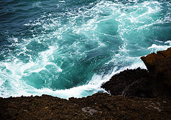 Dark Hole-DSC_1038 (nokhum.markushevich) Tags: pacific california pointlobos waves nature