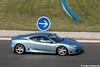 Le Mans Classic 2014 - Ferrari 360 Modena (Deux-Chevrons.com) Tags: ferrari360modena ferrari 360 modena 360modena lemansclassic 2014 france car coche voiture auto automobile automotive spot spotted spotting croisée rue street onroad