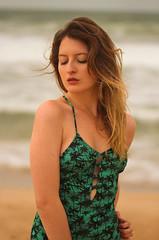 Duda Ayres Interno (Brena H. Fritzen) Tags: beach summer summertime bikini sand ocean sea ferrugem blonde vitaminsea blueyes indoors bed bedroom cozy lazy lazyday
