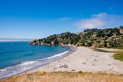 Muir Beach (DEARTH !) Tags: california beach ocean bayarea roadtrip marincounty dearth northerncalifornia pacific muirbeach