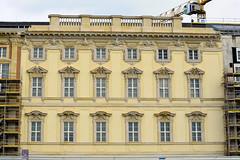 Berlin Schloss Blick vom Lustgarten (Wolfsraum) Tags: berlin schloss lustgarten fassade