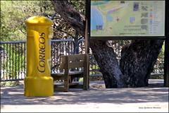 IMG_4812 (ryancarter2012) Tags: postbox cala galdana menorca
