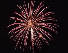 Koka Booth Fireworks Cary NC 2 (Jimbo1239) Tags: firework cary north carolina koka booth
