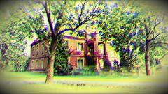 Straszny dwór (ghostwithtoast) Tags: dwór manor abandoned opuszczone hauntology hauntologia widmontologia duchologia soul dusza duch przechodem albonie