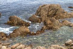 IMG_0133_135 Point Joe HDR (vicjuan) Tags: 20170625 美國 usa 加州 california montereycounty hdr tonemapping pebblebeach geotagged geo:lat=36609671 geo:lon=121955482 海 sea 太平洋 pacificocean pointjoe