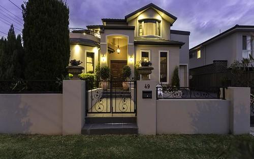 49 Leigh Street, Merrylands NSW